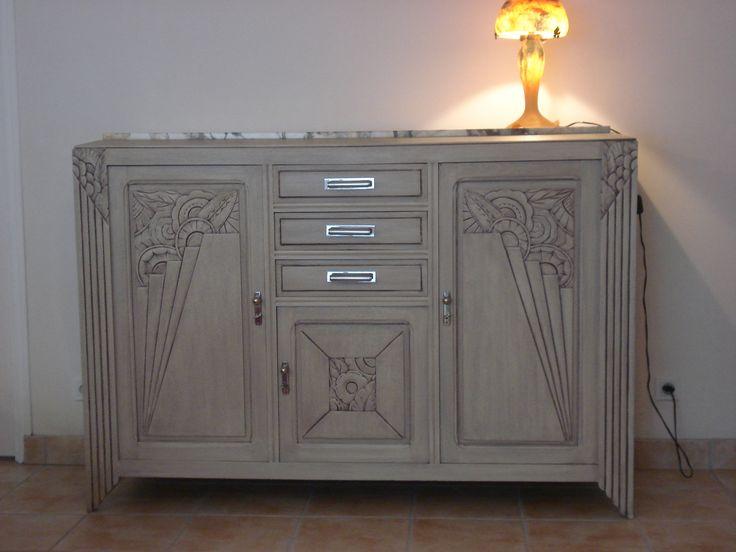 Pin by claude lu0027helguen on restauration meuble Pinterest