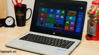 Bán Laptop Cũ Giá Rẻ: HP Folio 9470m (Core i5 3427U, 4GB, 320GB, HD Grap...