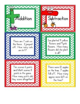 11 best 4nbt4 addition and subtraction images on pinterest additionsubtraction word problem sort fandeluxe Image collections