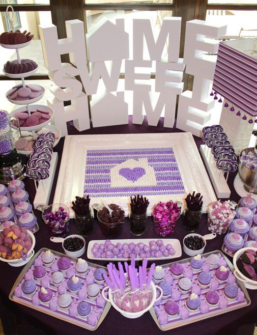 1000 images about house warming party on pinterest for Home sweet home party decorations