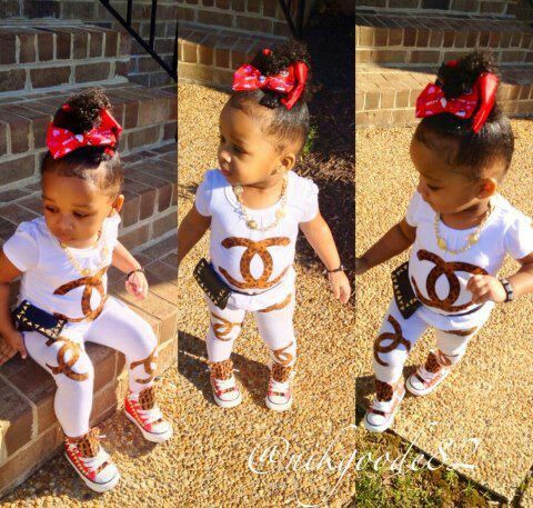 Lil Diva Baby Clothes
