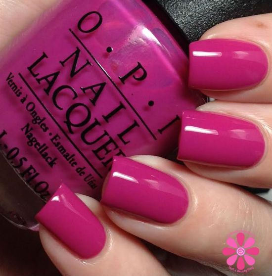 Bright Pink Nail Polish Colors: The 25+ Best Bright Pink Nails Ideas On Pinterest