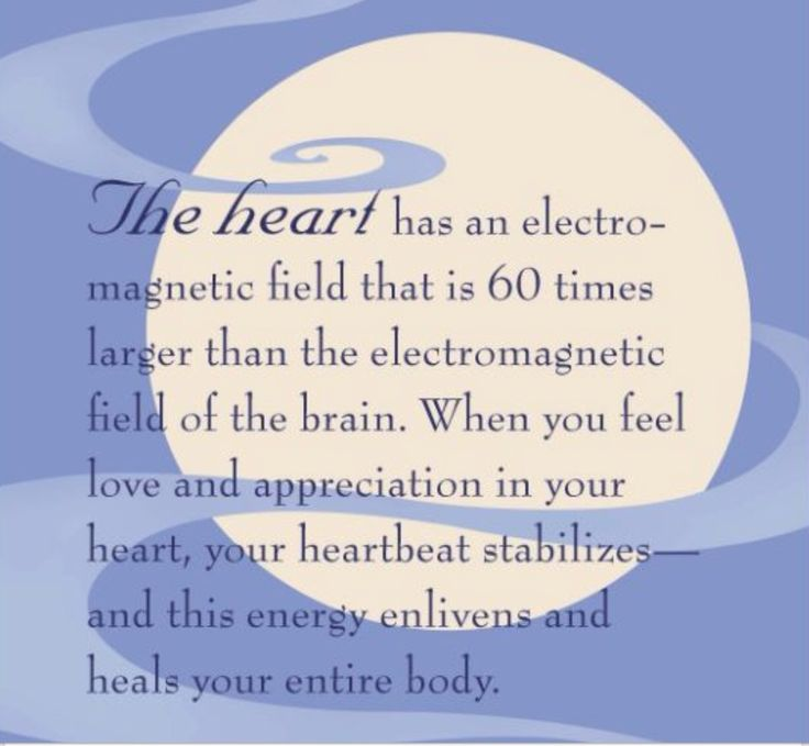 Love & appreciation....a tonic for the heart, soul & body! Dr. Christiane Northrup