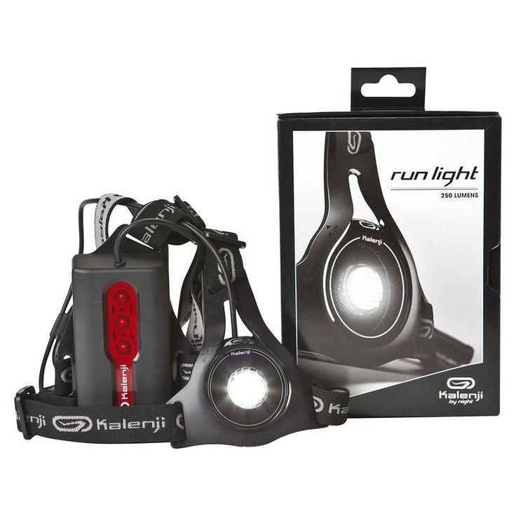 Running_accessoires Hardlopen, Trail, Atletiek - Run Light KALENJI - Trailrunning