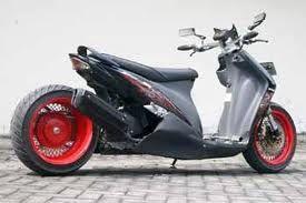 Suzuki Spin Modification