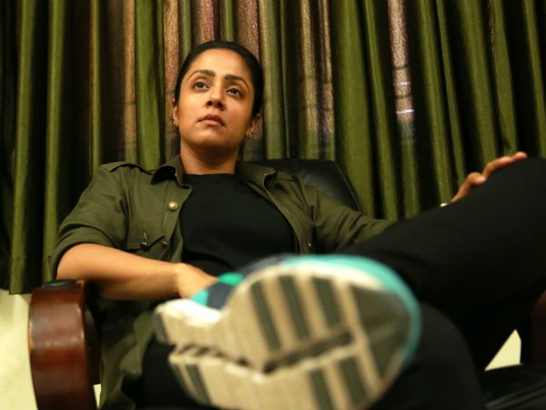 #Naachiyaar review... #Bala #ilayaraja #Jyothika G.V.Prakash Kumar #Ivana #NaachiyaarFromToday