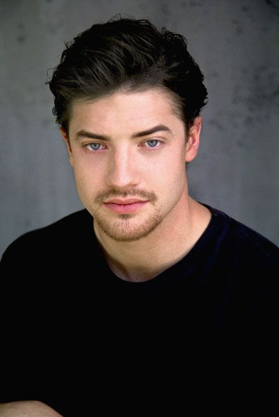 Brendan Fraser ♡  CANADIAN ACTOR  lived in Canada BUT BORN IN THE USA