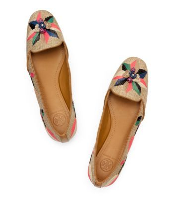 Pantoufles Smoking Geraldine : Women's Slippers et Mocassins