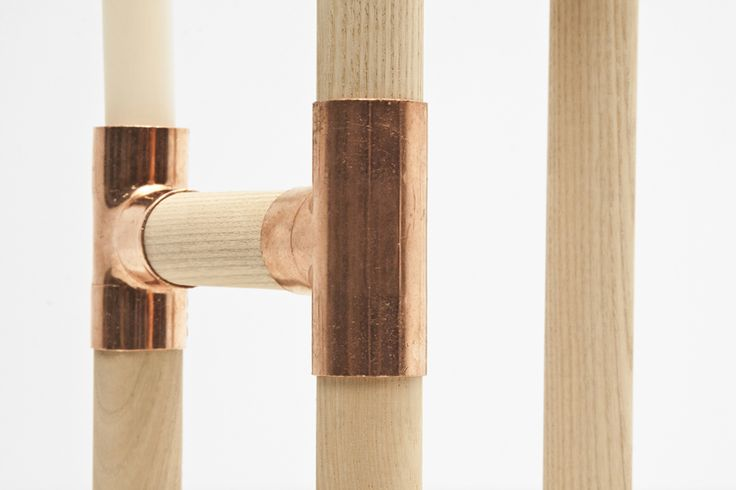 jorge de la cruz + vernaza gonzenbach: candelabro #Details
