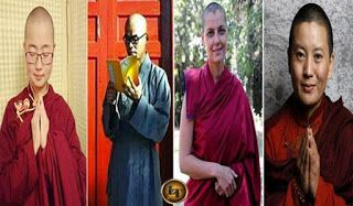 4 Konglomerat Yang Rela Tinggalkan Harta Demi Jadi Biksu