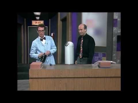Bill Nye and Mechanical Advantage - YouTube