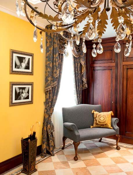 12 best images about steampunk living room on pinterest for Steampunk living room ideas