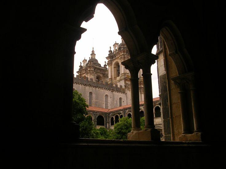 Mosteiro de Alcobaça (Portugal)