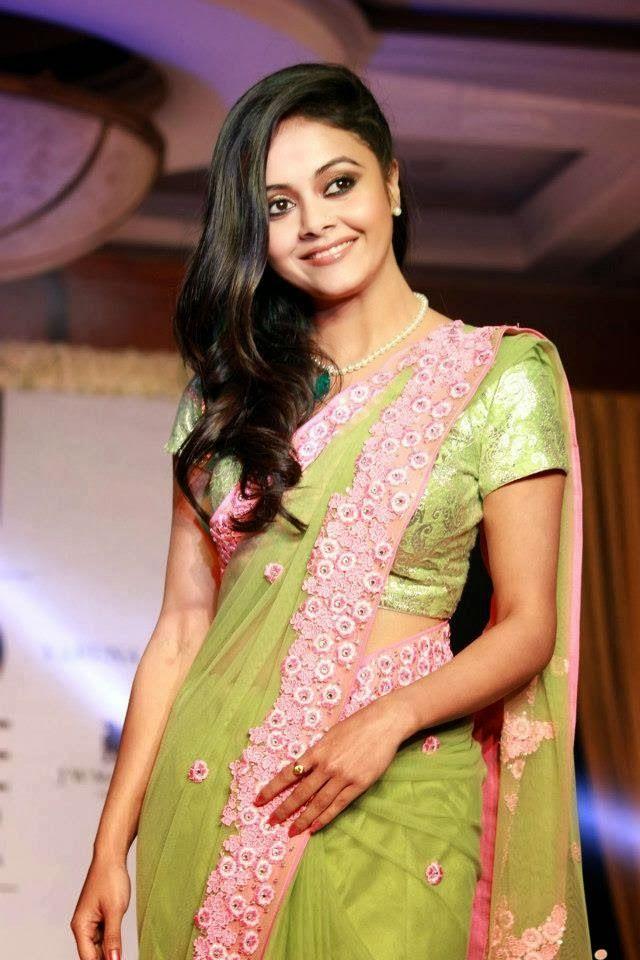 Devoleena Bhattacharjee Height Weight Body Measurements