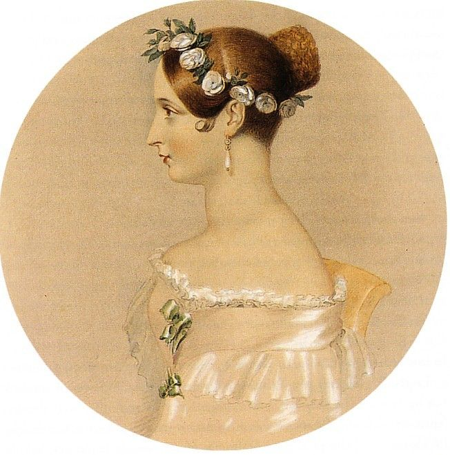 The young 18 year old - Queen Victoria - she was until recently  the longest reigning monarch in UK history. bing.com/images