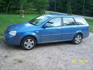 2005 Chevrolet Optra Wagon - North Bay Cars For Sale - Kijiji North Bay Canada. 110,000 km - $5,300.00