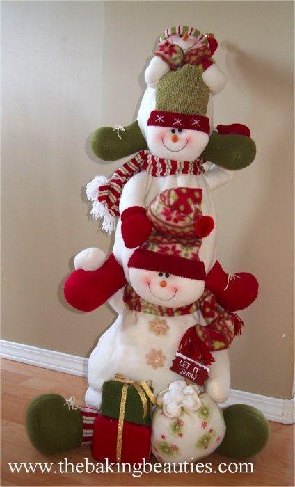 La temporada de navidad es una de las temporadas que mas se presta para decorar con diferentes detalles el hogar, por eso hoy te quiero compartir unas ideas muy lindas ademas que son muy fáciles de hacer, los materiales los puedes encontrar en cualquier mercería cerca hasta puedes tener algunos ya en tu casa.