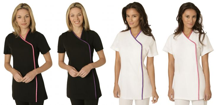 5 things you need to know about Charm... [part 1] #salon #spa #beauty #uniforms #blog http://www.salonweardirect.co.uk/index.php?_a=viewDoc=13