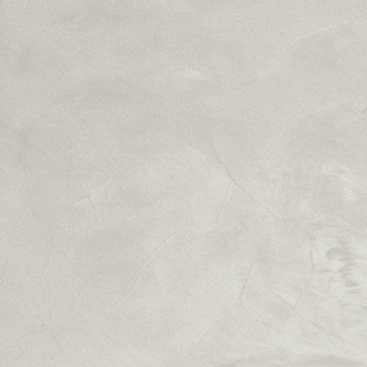 Enduit décoratif, Tadelakt LUXENS, gris poivré 6, 5 l