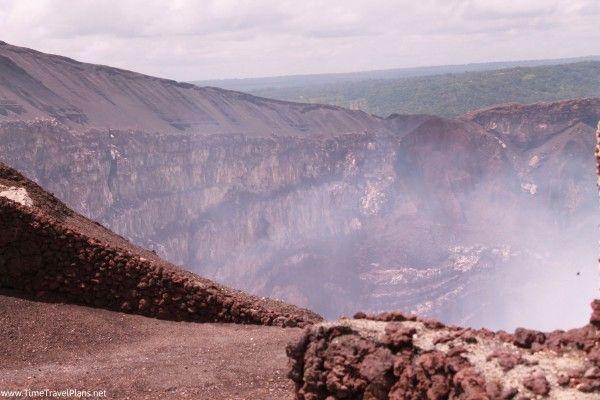 #Masaya Volcano National Park - #Masaya, #Nicaragua