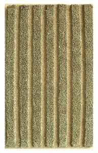 DC MILLS PP438 Sea Grass Coir Mat 18 X 30 Inches . $17.50