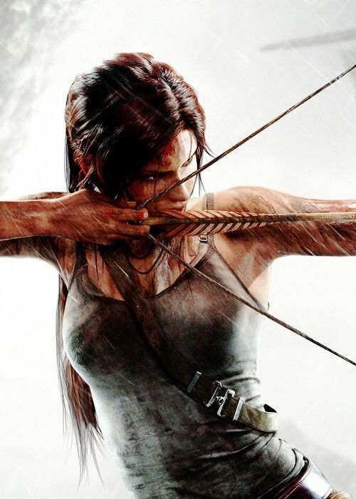 Cannot wait for Rise Of The Tomb Raider <3 unfortunately coming out next year :(