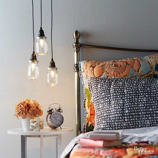 Try Our Done In A Day Diy Decorating Projects That Deliver Time Personality Without Lot Of Effort