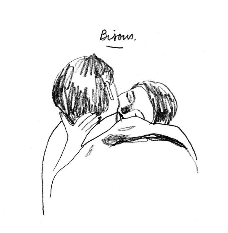 Charlotte Chauvin illustration.
