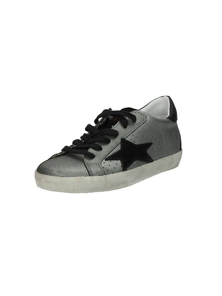 Ishikawa Sneaker Grigio