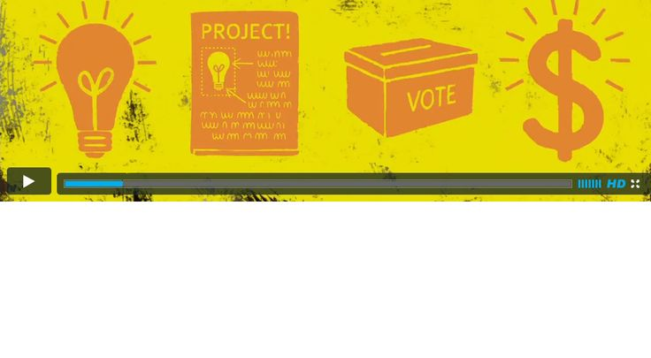The Participatory Budgeting Project | Empowering Communities and ...