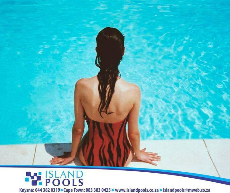 A pool is a great place to bond as a family and find some healthy, restful activity. Contact #IslandPools on 044 382 0319 and we'll create the perfect view on your property with one of our custom pools. #SwimmingPools