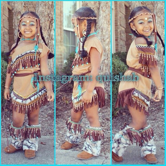 men clothes store Indian  Pocahontas  costume  kids  new