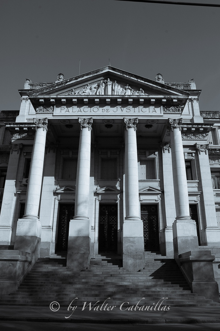 Palacio de Justicia I
