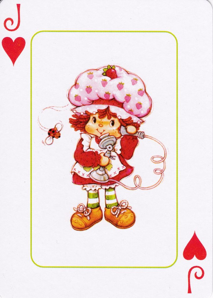 Les 381 meilleures images du tableau Strawberry Shortcake