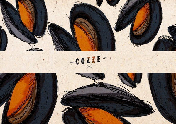 i Garzoni Clothing • Cozze