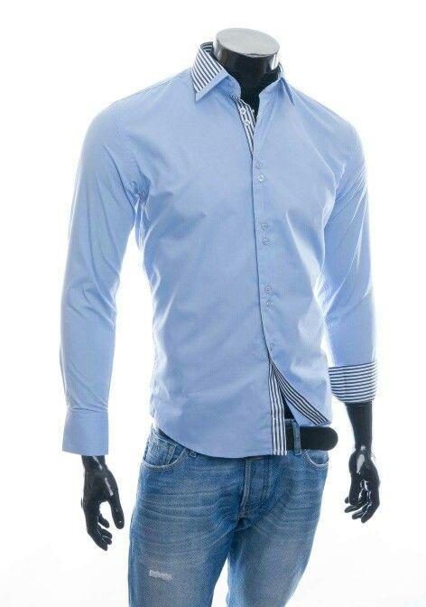 LAPOTTA Herren Business Hemd Men Shirt H12 Hellblau Größe M L XL XXL 100% Baumwolle