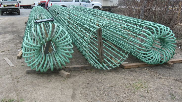 Epoxy Coated Rebar - Corrosion Resistant Rebar | Harris Supply ...