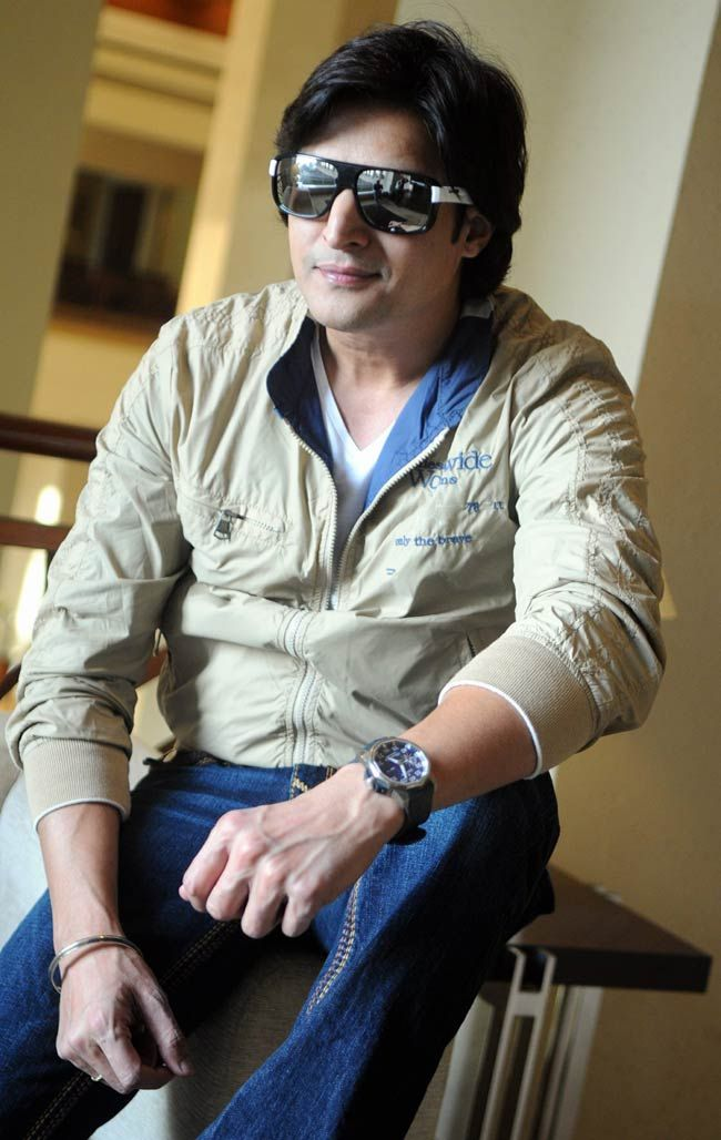 Jimmy Shergill #Style #Bollywood #Fashion #Handsome