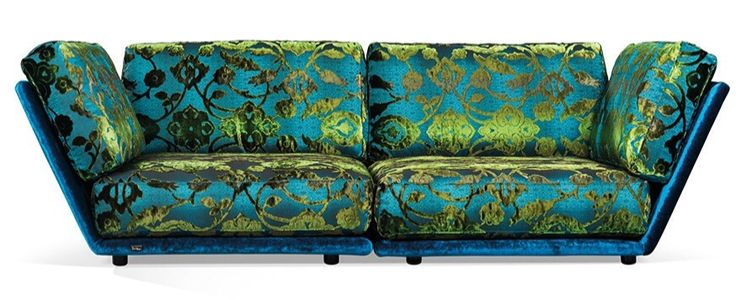 NAPALI: Turquoise Sofa By Bretz. | My Peacock Blue Bedroom | Pinterest |  Turquoise Sofa, Peacock Blue Bedroom And Dream Furniture