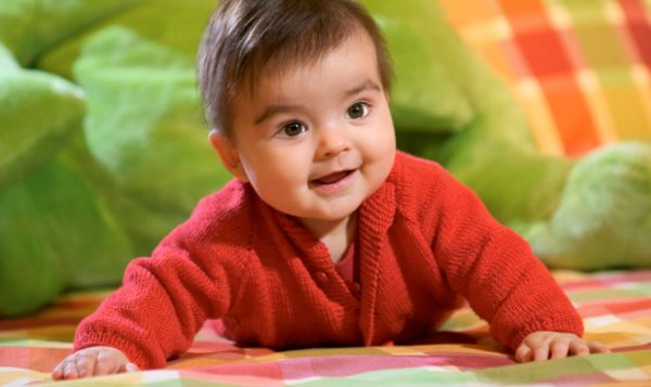 How Tummy Time Can Help Develop Your Baby's Sensory System - Pinned by @PediaStaff – Please Visit ht.ly/63sNtfor all our pediatric therapy pins