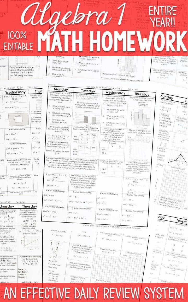 Die 28 besten Bilder zu Math: Pre Algebra and Algebra auf Pinterest ...