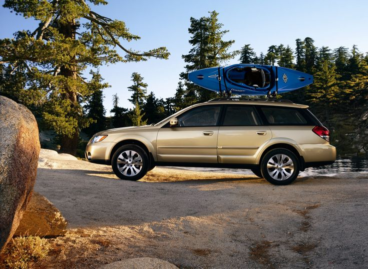 The Subaru Outback Wagon. Strictly for thrill-seekers.: Big Cat, Outback Wagon, 2009 Subaru, Photo Galleries, Cars Th Subaru, Adventure Cars Th, Subaru Outback, View Photo, Cars Trucks