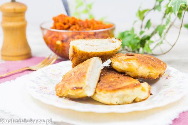 Kuchnia Łukasza: Ryba w cieście naleśnikowym