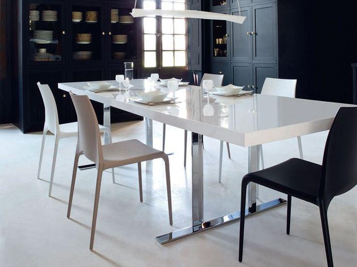 43 idées de table pour votre loft