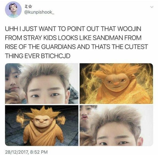 Stray Kids Memes Kid Memes Stray Kpop Memes