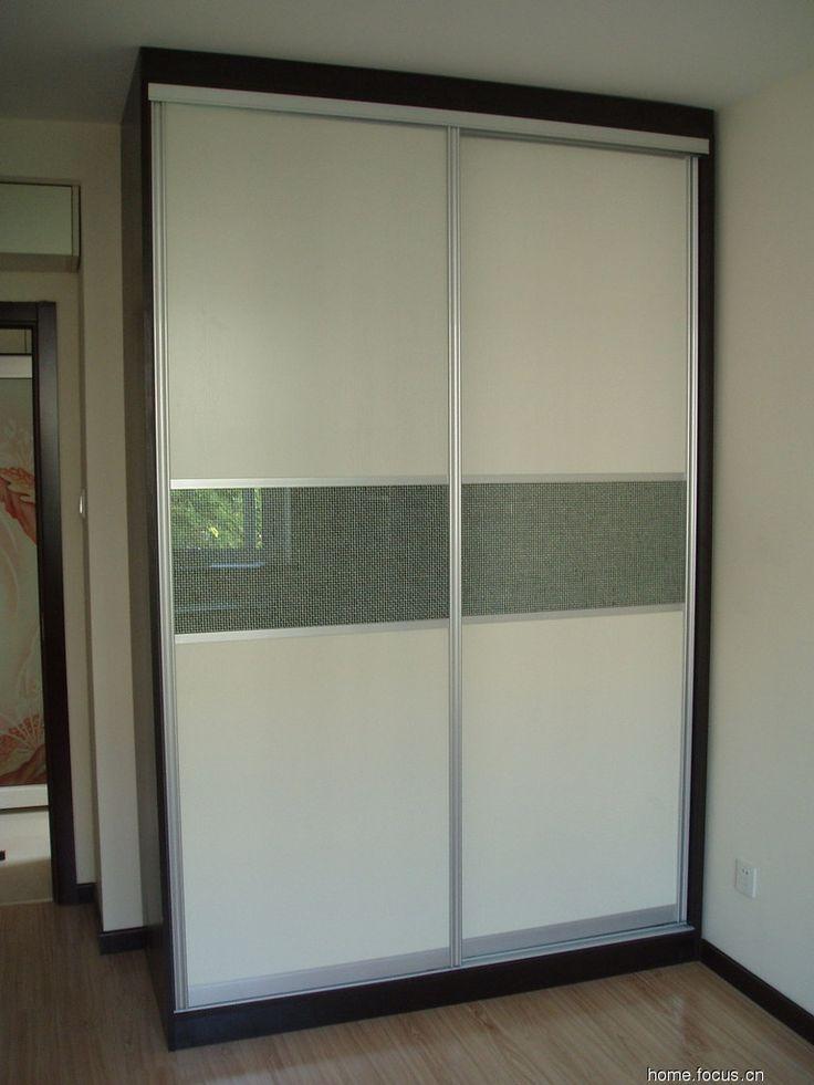 Images Of Wardrobe Closet Sliding Door