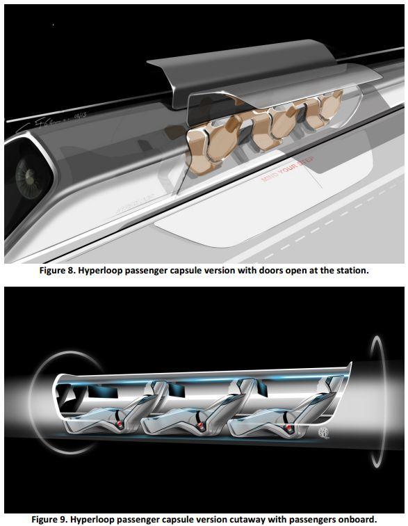 Elon Musk (Tesla, SpaceX, PayPal) details the Hyperloop - MajorGeeks