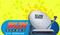 Subscription details of sundirect(DTH)
