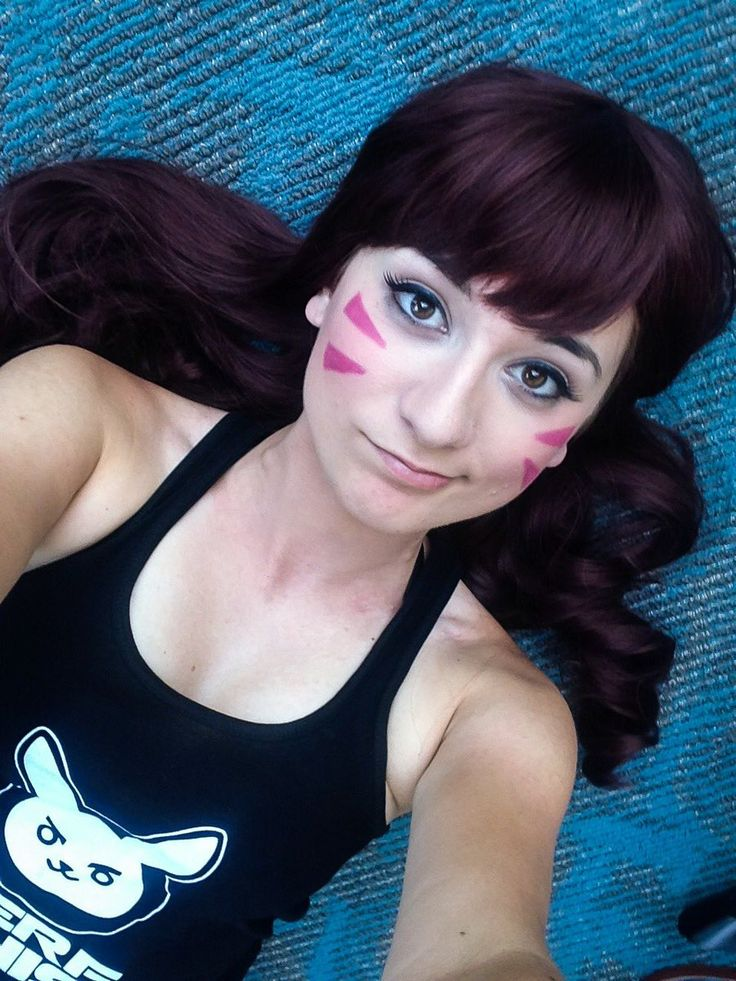 Flowing hair and Whiskas-- Anna Brison ❰ BRIZZY_ VOICES ❱…