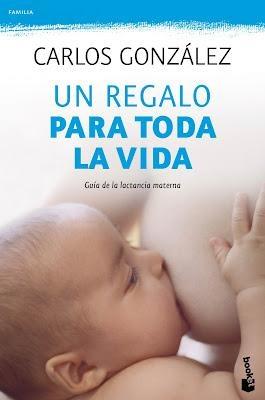 del reconocido pediatra español, Dr. Carlos González
